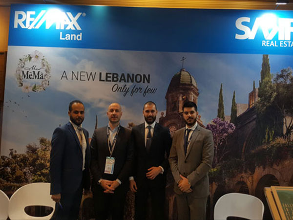 SAKR REAL ESTATE BRINGS LEBANON TO JOHANNESBURG