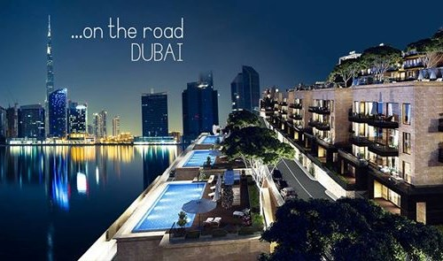SRE On The Road - Dubai